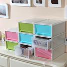 【大號】多功能衣服收納櫃 玩具收納櫃 抽屜式衣櫃 衣服收納箱 居家收納 隨意加疊