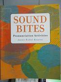 【書寶二手書T7/原文書_QDE】Sound Bites_Joann Rishel Kozyrev