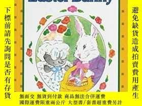二手書博民逛書店Silly罕見Tilly And The Easter BunnyY255562 Lillian Hoban