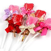幸福婚禮小物❤喜氣洋洋棒棒糖1 組10 入❤迎賓禮二次進場活動小 送客禮棒棒糖