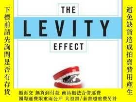 二手書博民逛書店The罕見Levity Effect: Why it Pays to Lighten UpY410016 Ad