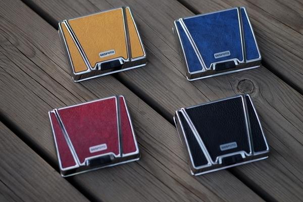 GGS LCD Portable Ocular sunshade hood 3X 3倍 放大觀景器 遮陽罩 GGSFoto S1 SONY A7 II / A7III / A9
