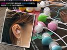 【DD258】新款巧克力糖果耳塞式耳機.糖果耳機『附圓盤收線盒+耳塞套X2+繞線器』全配 EZGO商城