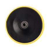 5吋黏扣盤(平面砂輪機用)