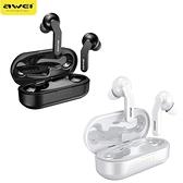 [富廉網]【AWEI】T10C 雙耳真無線藍牙耳機