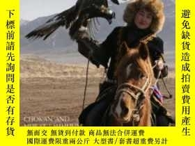 二手書博民逛書店The罕見KazakhsY364682 Chokan Laumulin Brill global Orient