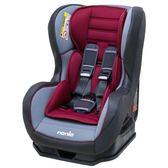 NANIA 納尼亞 0-4歲安全汽座(安全座椅)-素面紅色(FB00385)[衛立兒生活館]