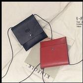女包柔軟字母壓花手機包~ifairies ~35852 ~