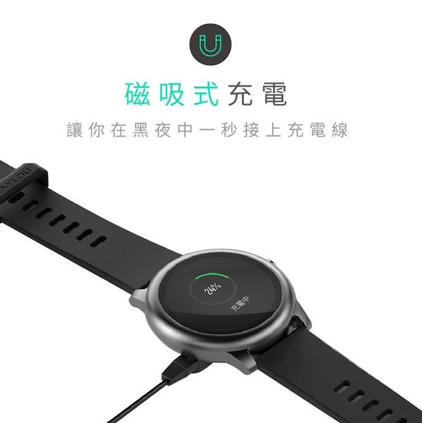 小米有品 瘦子代言 Haylou Solar 台灣繁中版 LS05 智慧手環 智能手錶 手環 睡眠監測 訊息提醒
