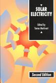二手書博民逛書店《Solar Electricity》 R2Y ISBN:047