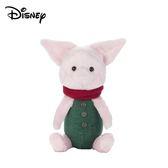 小豬【日本正版】小熊維尼 電影版 豆豆絨毛 玩偶 娃娃 Winnie 摯友維尼 迪士尼 Disney - 248276