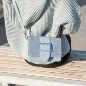 2018新款韓版百搭女包小方包時尚簡約單肩斜背包潮夏天小包包迷你 至簡元素