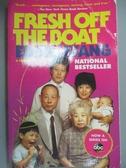 【書寶二手書T8/餐飲_KLU】Fresh Off the Boat_Huang, Eddie