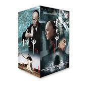 大陸劇 - 霍元甲DVD (全43集/14片裝) 鄭伊健/陳小春/周牧茵/修慶