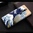 [ZE551ML 硬殼] ASUS 華碩 ZenFone 2 Deluxe (5.5吋) ZE550ML Z00AD Z008D 手機殼 外殼 神奈川衝浪裏