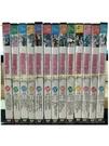 挖寶二手片-B07-033-正版DVD-動畫【旋風管家 01-13 全集】-套裝 國日語發音