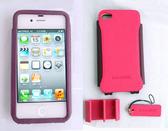 KALAIDENG 卡來登 iPhone 4/4S 專用 直入式皮套/保護殼/保護蓋/保護套/外殼 彩逸系列