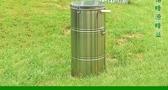 不銹鋼304加厚搖蜜機蜂蜜分離機打糖機取蜜機甩蜜桶養蜂工具Mandyc