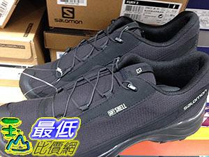 [COSCO代購] SAOLMON HIKING SHOES 男登山健行鞋 美國尺寸:8-12 _C109762