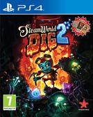 PS4 蒸汽世界 2(英文版)