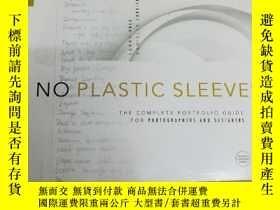 二手書博民逛書店No罕見Plastic Sleeves: The Complet