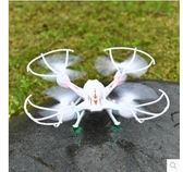 創意四軸直升機耐摔充電模型玩具