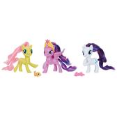 彩虹小馬My Little Pony 小馬國好朋友組2