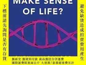 二手書博民逛書店Can罕見Science Make Sense Of Life?Y364682 Sheila Jasanoff