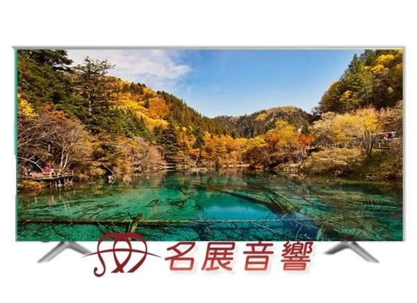 【台北視聽電視音響‧名展影音】夏普SHARP 美規LC-65P6030U 65吋4K電視