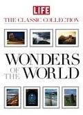 二手書博民逛書店《Life Wonders of the World: 50 Must-see Natural and Man-made Marvels》 R2Y ISBN:9781603200875