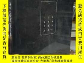 二手書博民逛書店the罕見light phoneY15389