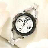 新款韓版熱銷手錶高檔鏈錶水鑽貝母面手錶《小師妹》yw98