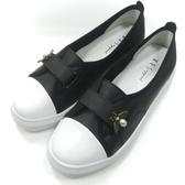 XES 甜心休閒鞋 黑色