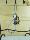 【震撼精品百貨】Doraemon_哆啦A夢~手機吊飾-胖虎【共1款】
