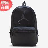 【現貨】NIKE Air Jordan Backpack 背包 休閒 黑【運動世界】9A0289-023