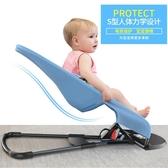 哈哈豆哄娃神器嬰兒搖搖椅新生兒童哄睡寶寶抱娃懶人搖籃安撫躺椅