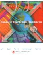二手書博民逛書店《Cases in Electronic Commerce》 R