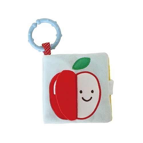 《 日本 Ed.Inter 》認識水果╭★ JOYBUS玩具百貨