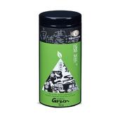 百香綠茶立體茶包