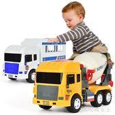 模型汽車 兒童玩具車仿真特警車男孩警察行動車慣性助力車 df1008【大尺碼女王】