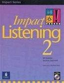 (二手書)Impact Listening 2