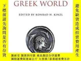二手書博民逛書店A罕見Companion To The Classical Greek World (blackwell Comp