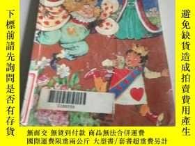 二手書博民逛書店THE罕見WIZARD S BOOKY200392
