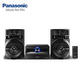 [Panasonic 國際牌]CD立體音響組合-黑(K) SC-UX100