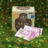 嘟嘟家蜂蜜 台灣頂級蒲鹽花粉 30包/盒