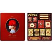 TIVOLINA 紅帽禮盒389.4g【愛買】