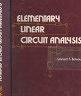 二手書R2YBb《Elementary Linear Circuit Analy