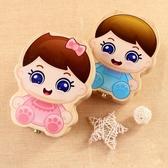 樂木乳芽盒男孩女孩寶寶胎毛芽齒收藏盒芽屋掉換芽齒保存盒送禮物 格蘭小鋪