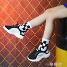 2020新款春季男童運動鞋透氣女童休閒鞋秋款韓版小學生兒童網鞋 雙十一全館免運