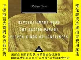 二手書博民逛書店Revolutionary罕見Road, The Easter Parade, Eleven Kinds Of L